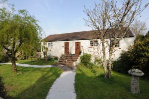 Smithy and Hayloft Cottage