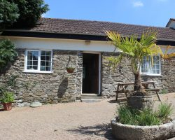 Linhay Cottage