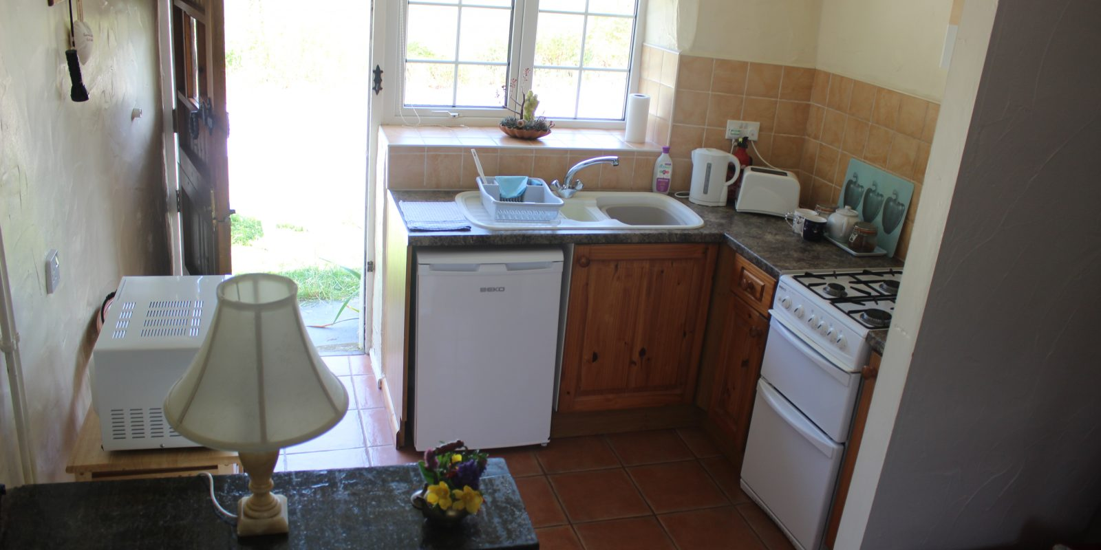 Kitchen Byre