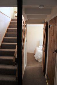 Smithy hallway