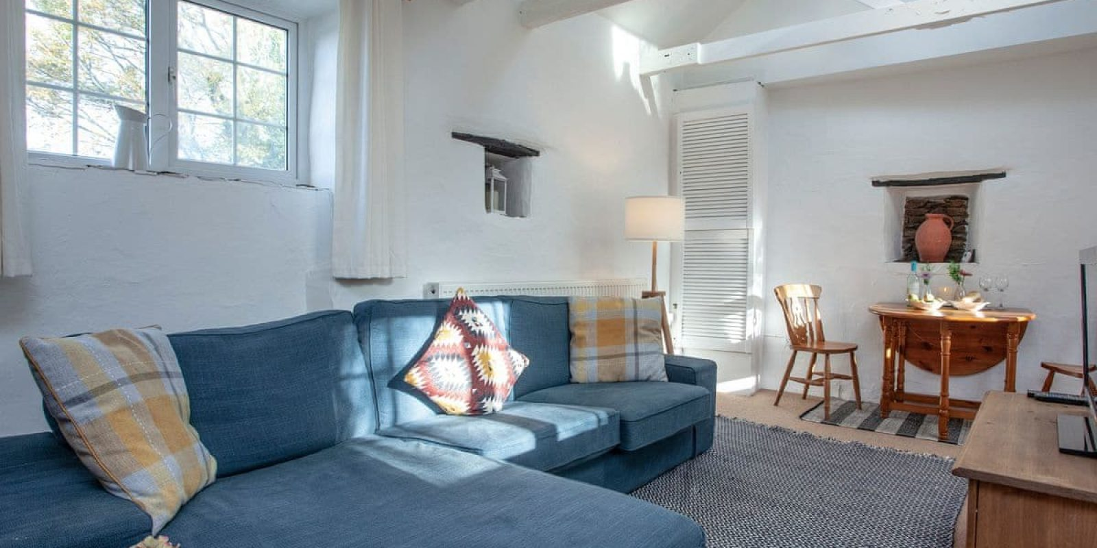 lounge Hayloft